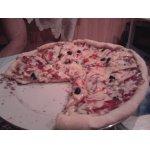"""Пицца """"Вкусное настроение"""""""