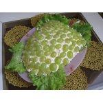 Салат Зелeная виноградинка
