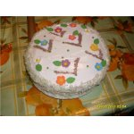 Торт Вечерний