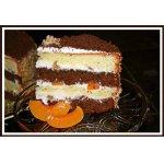 """Простой торт """"К чаю"""" – кулинарный рецепт"""