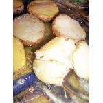 Картофель, запеченный в СВЧ