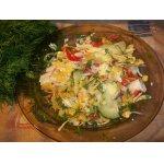 Американский салат для пикников