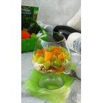 Салат из авокадо и курицы