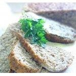 Хлеб из зерна пшеницы (зерновой хлеб)