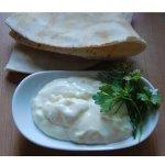 Кабачки с лимонно-чесночным соусом – кулинарный рецепт