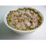 Салат острый по-китайски