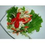 Овощной салат Летняя полезность