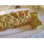 Сырный паштет с цуккини – кулинарный рецепт
