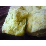 Тыквенный хлеб с курагой