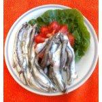Маринованная рыба Гаврош