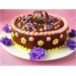 Шоколадный торт Служебный шокороман