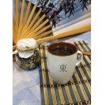 Гэммайтя-коричневый рисовый чай