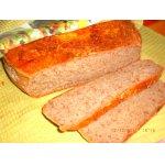 Хлеб 2 в 1