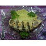 Капустно-мясной кальмар