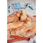 Bourekakia - греческая выпечка для карнавала и многое другое