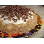 Торт Прелесть