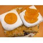 Апельсиновая коврижка