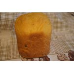 Хлеб тыквенный