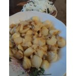 Картофель жареный по-русски