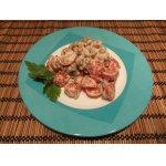 Суп с нутом и помидорами – кулинарный рецепт