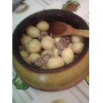 Картофель по-пански