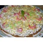 Торт закусочный Облако
