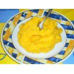 Картофельное пюре Рыжуха