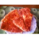 Пицца-пятиминутка