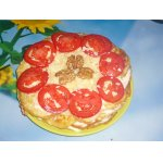 Тортик из кабачка