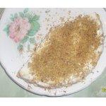 Тортик медовый со сметанным кремом
