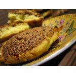 Ореховое печенье  «Семейное гнездышко»