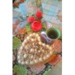 Нежный завтрак для любимой Мамы