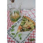 Мечта гурмана-пицца с папоротником