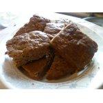 Печеночный пирог Воздушный