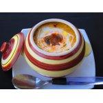 Грибной крем-суп Капучино