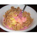 Здоровый завтрак без сахара
