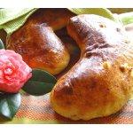 Назуки, или сладкий хлеб