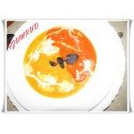 Цветной суп-пюре