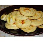 Творожно-банановые лепeшки