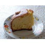 Пирог на кефире с ягодами или фруктами
