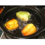 Жареные перцы на зиму