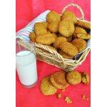 Печенье овсяное без сахара Новосибирское