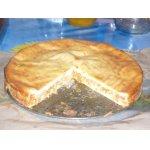 Пирог с капустой Вкуснотища