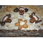 Торт «Чудо»