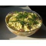 Шпротный салат