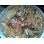 Мой любимый мясной пирог