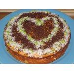 Творожно-морковная запеканка «Для любимой»