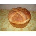 Бабушкин белый хлеб