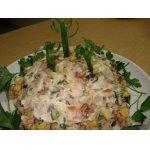 Салат сборный «Веселый»