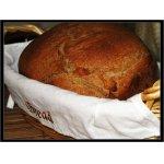 Ржаной домашний хлеб на закваске